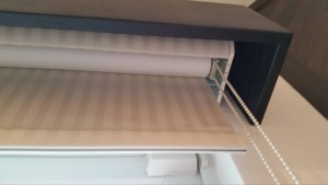 Custom Wood Cornice Contemporary 5